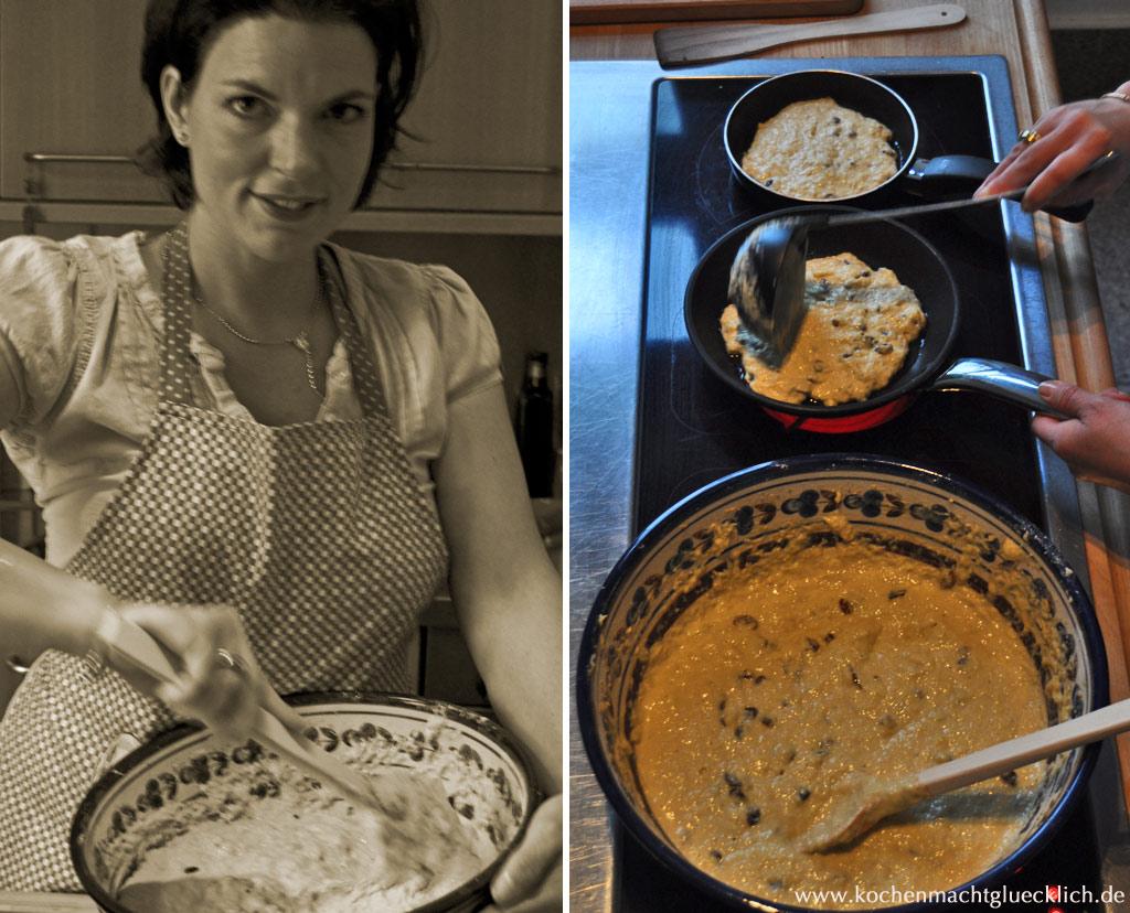 Westfälischer Pickert - Kochen macht glücklich