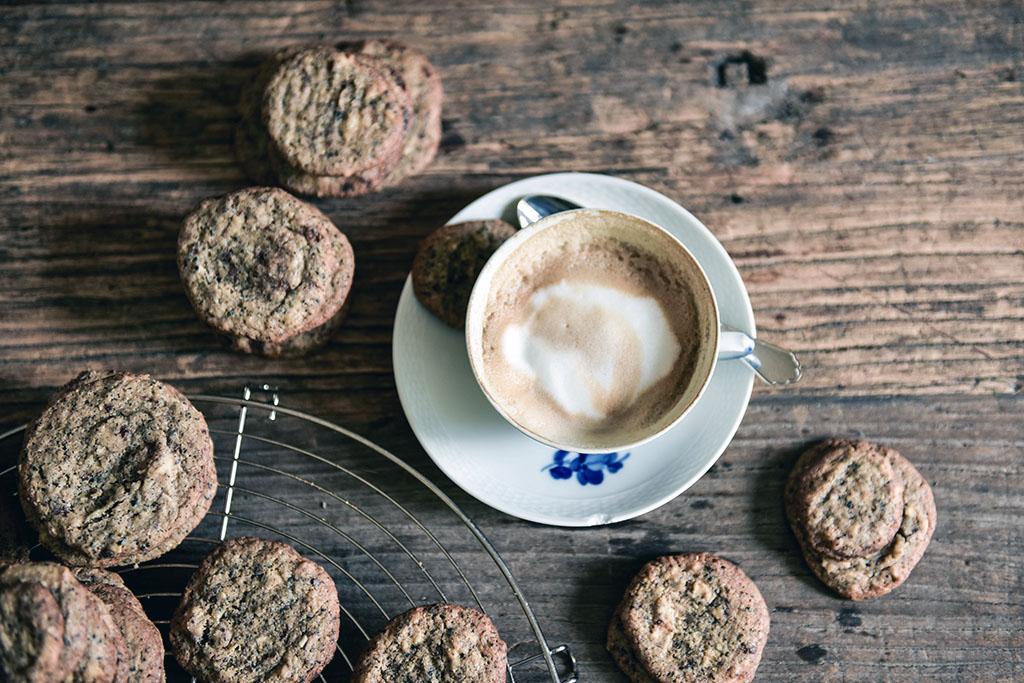 Kaffeegebäck