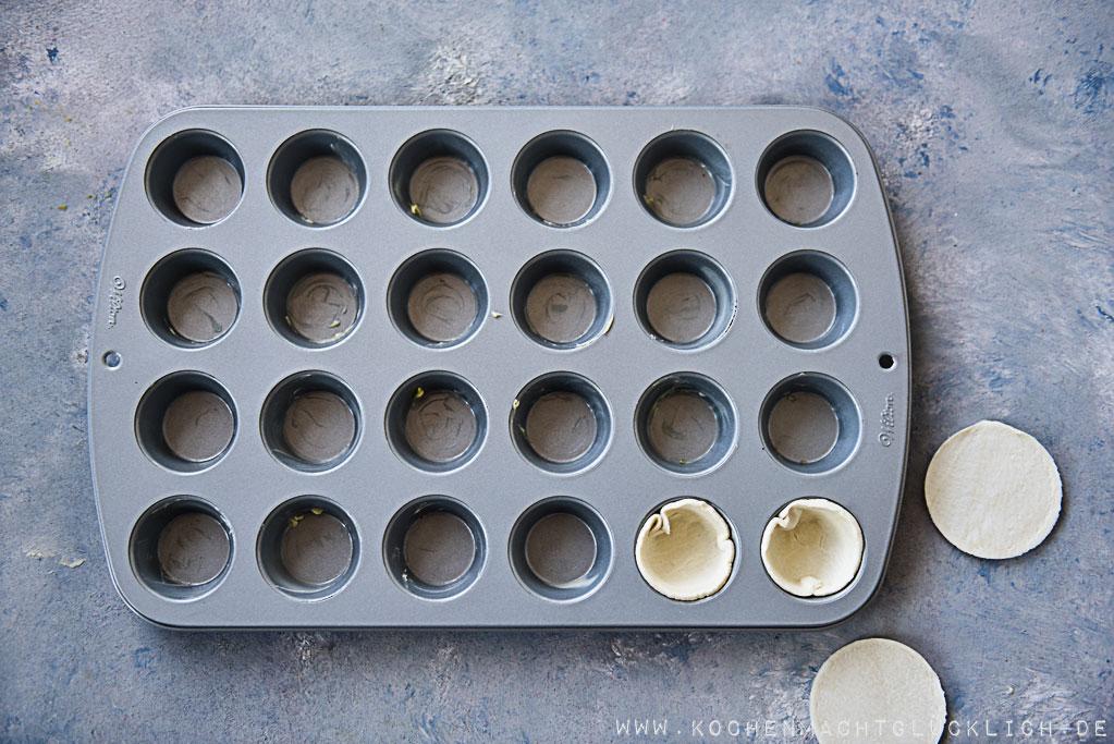 Rezept Pasteis de Nata