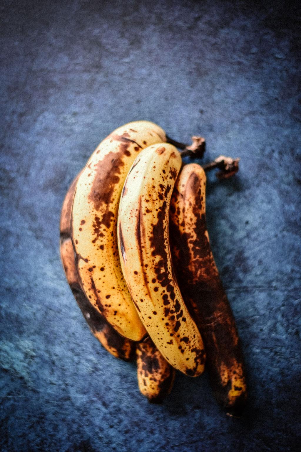 saftiges Bananenbrot
