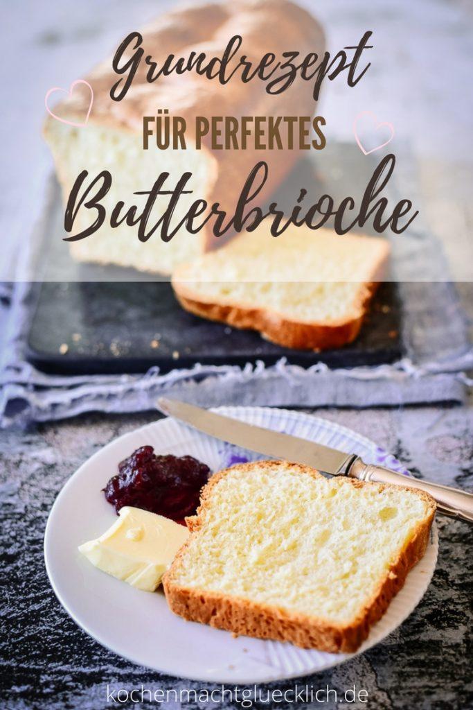 Ein sehr gutes Brioche Grundrezept (mit einem klitzekleinen bisschen weniger Butter als sonst) sollte man einem Ausgewählten Kreis an frankophilen Back- und Frühstücksenthusiasten zur Verfügung stellen. Zwecks Verbesserung der sonntäglichen Frühstücksqualität. Man kann schliesslich nicht JEDEN Sonntag nach Paris fliegen um ein fluffiges, buttriges, ganz und gar köstliches Brioche mit Butter zu bestreichen und dabei - ganz Parisienne - lasziv an einem Café au lait zu nippen.