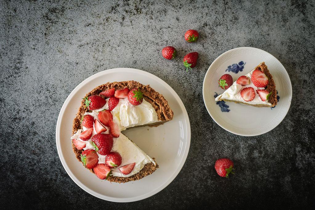 Leckeres Crack Pie Rezept mit einfacher Schritt für Schritt Anleitung - Glutenfrei