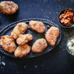 Chicken Nuggets einfach