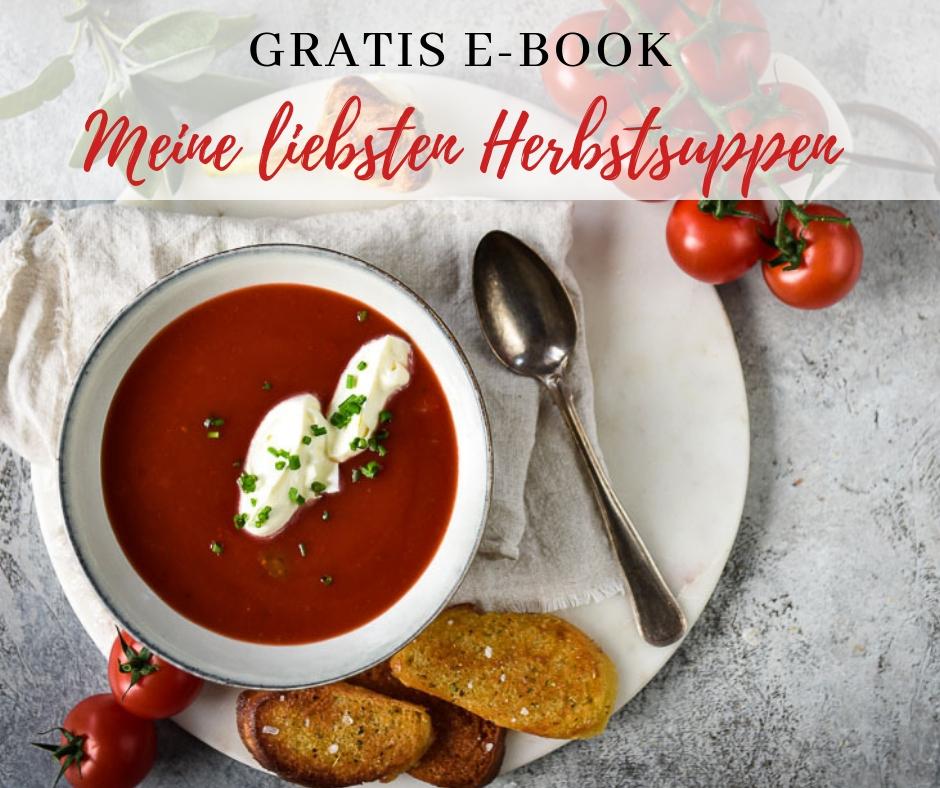 Herbstsuppen E-Book