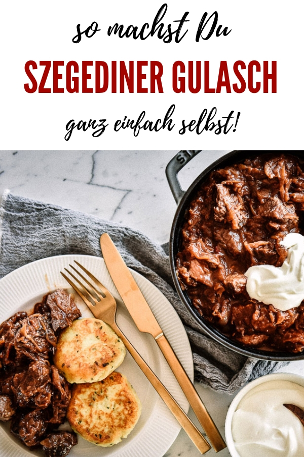 Szegediner Gulasch Rezept (1)