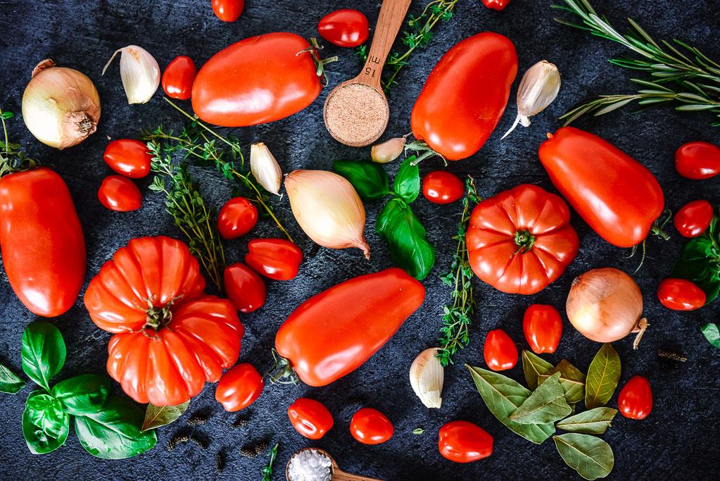 Prep&Cook pikante Tomatenmarmelade