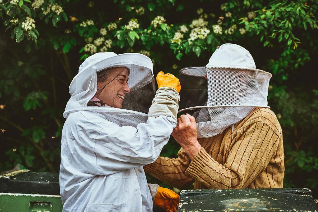 Honig Imkerei