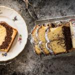 Eierlikör-Marmorkuchen aus der Kastenform